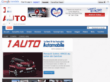 One automobile magazine: actualité automobile