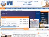 Billet d'avion : Bourse des Vols