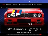 Garage automobile dans le doubs
