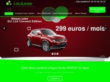 LocaLease Courtage Leasing automobile