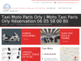 réservation-Moto-taxi-orly