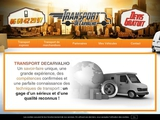 Transports DeCarvalho : Transport sur Mulhouse